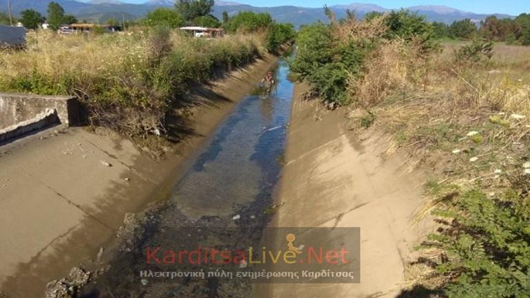 Σε εξέλιξη οι έρευνες της ΕΜΑΚ σε ποταμό της Καρδίτσας για 41χρονο αγνοούμενο
