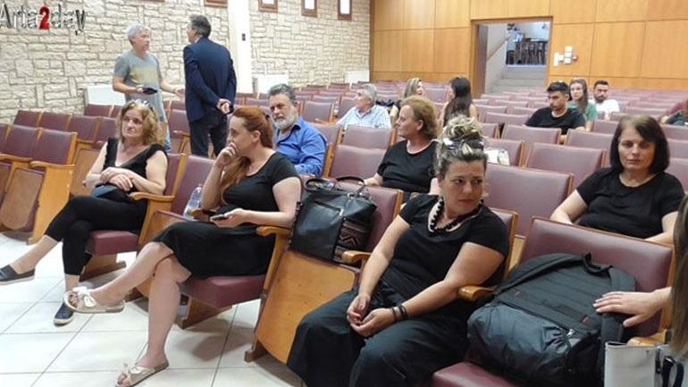 Άρτα: «Εγκληματική αμέλεια ο θάνατος του Χρήστου» λένε οι δικηγόροι της οικογένειας