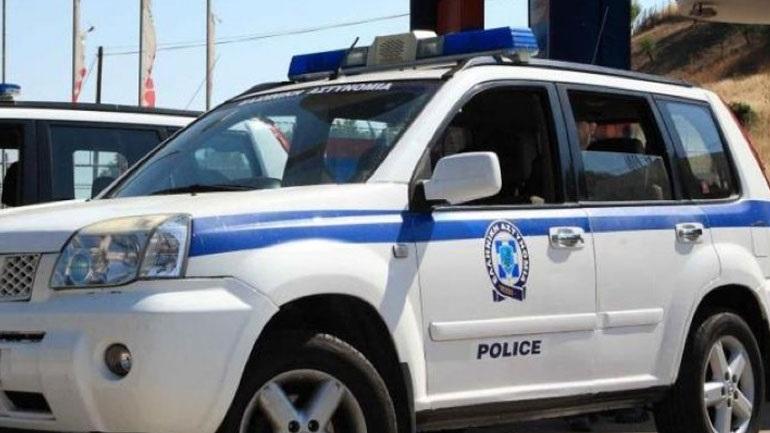 Κατερίνη: Με 11 νέα υπηρεσιακά οχήματα ενισχύθηκε η Διεύθυνση Αστυνομίας Πιερίας