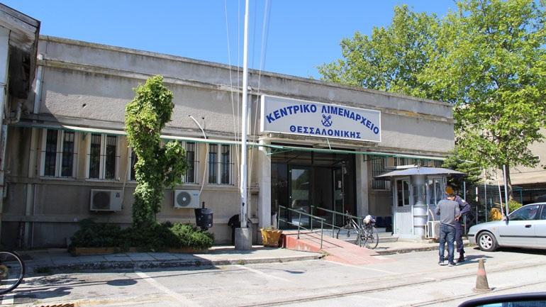 Θεσσαλονίκη: Εντοπίστηκε νεκρός άντρας αγνώστων στοιχείων σε θαλάσσια περιοχή