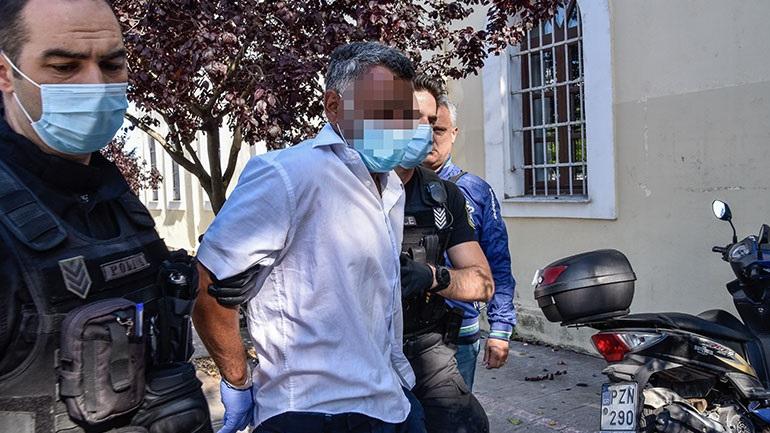 Πρέβεζα: Στον εισαγγελέα ο συλληφθείς για την κακοποίηση της 83χρονης