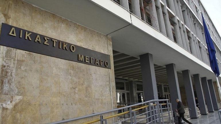 Θεσσαλονίκη: Απολογείται η 33χρονη για την αρπαγή της Μαρκέλλας