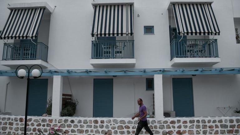Δωμάτια «καραντίνας» υποχρεωτικά στα ξενοδοχεία: Τι προβλέπει υπουργική απόφαση