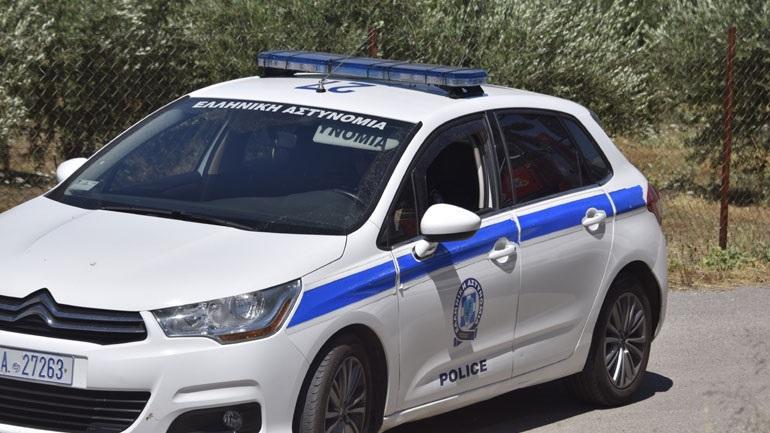 Ηράκλειο: Σύλληψη δύο ανδρών για παραβάσεις νομοθεσίας περί αρχαιοτήτων