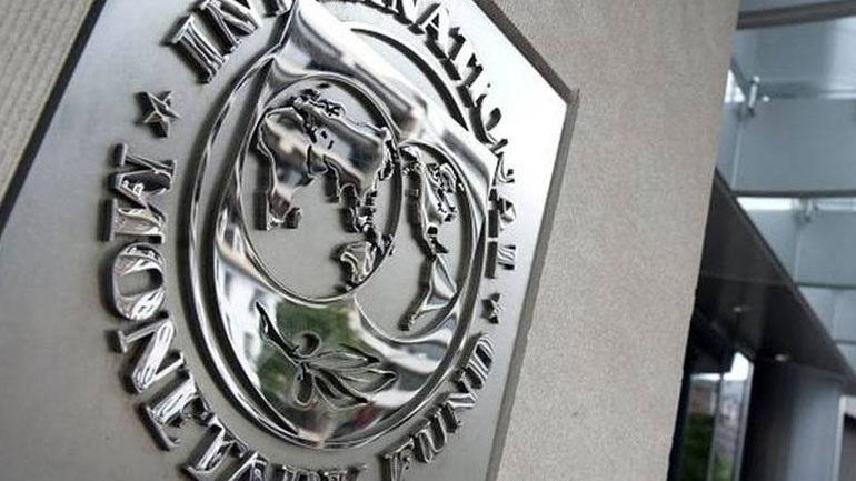 """""""Μαύρες"""" οι προβλέψεις του ΔΝΤ για την παγκόσμια οικονομία και το χρέος"""