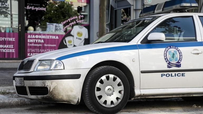 Ρέθυμνο: Μεγάλη αστυνομική επιχείρηση για τον εντοπισμό φυτειών κάνναβης