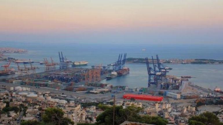Τραυματισμός εργατοτεχνίτη στη ναυπηγοεπισκευαστική ζώνη Περάματος