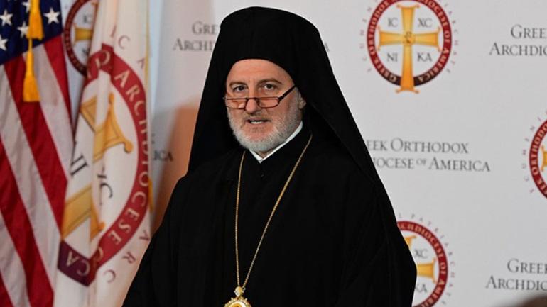Πατριαρχείο: Με λαβίδα μιας χρήσης η Θεία Κοινωνία - Ικανοποίηση της Αρχιεπισκοπής Αμερικής