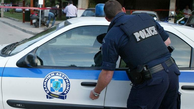 Εξάρθρωση συμμορίας που διέπραττε διαρρήξεις και κλοπές στη Θεσσαλονίκη