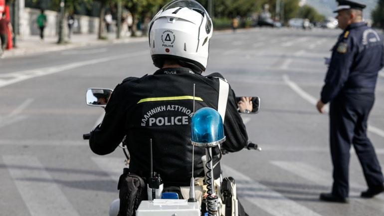 Θεσσαλονίκη: Αστυνομικός καταδικάστηκε σε φυλάκιση 2 ετών - Παρέσυρε και σκότωσε ανήλικη
