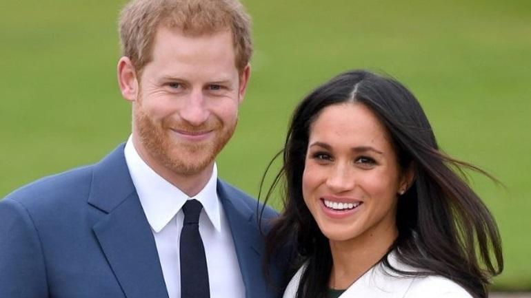 Με 1 εκατ. δολάρια θα πληρώνονται ο πρίγκιπας Χάρι και η Μέγκαν Μαρκλ για κάθε τους διάλεξη