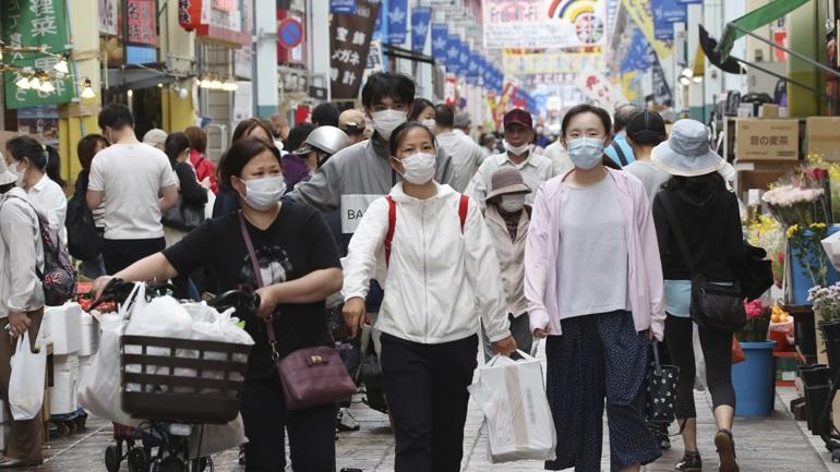 Ιαπωνία: 18 νέες χώρες θα προστεθούν στη λίστα απαγόρευσης εισόδου από την 1η Ιουλίου