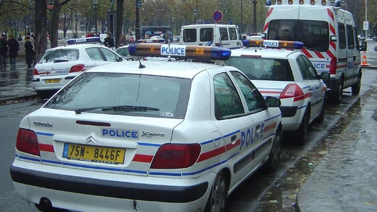 Συναγερμός στο Παρίσι - Μεγάλη κινητοποίηση της αστυνομίας