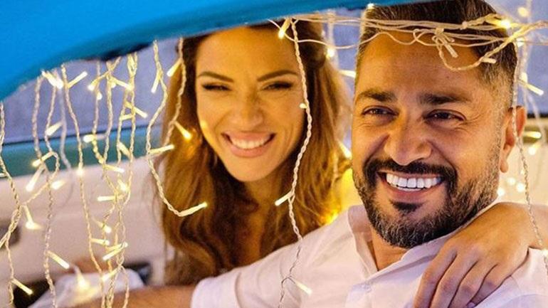 Βάσω Λασκαράκη – Λευτέρης Σουλτάτος: Η τρυφερή ανάρτηση από το γαμήλιο πάρτι τους