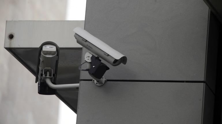 Αρχή Προστασίας Προσωπικών Δεδομένων: Προβλήματα στο διάταγμα για τις κάμερες σε δημόσιους χώρους