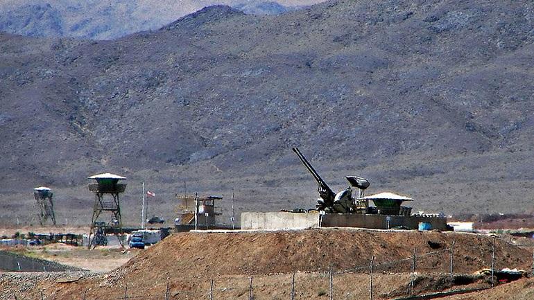 Ιράν: Δεν προκλήθηκαν ζημιές στον πυρηνικό σταθμό της Νατάνζ έπειτα από «περιστατικό», δηλώνει αξιωματούχος