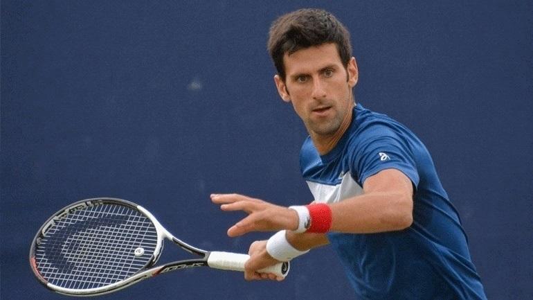 Τένις: «Καθαρός» από τον κορωνοϊό ο Τζόκοβιτς