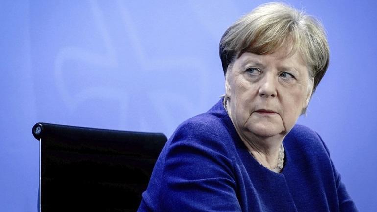 Ευρωπαϊκό ταμείο ανάκαμψης: «Πηγαίνω στις Βρυξέλλες για συμφωνία» λέει η Μέρκελ