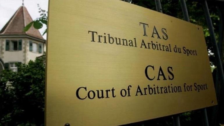 ΠΑΟΚ-Ολυμπιακός: Στις 6 Ιουλίου κι επίσημα η εκδίκαση στο CAS