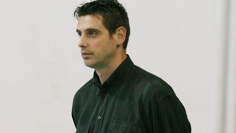 Βόλεϊ: Παίκτης-προπονητής στον Απόλλωνα Καλαμαριάς ο Κράβαρικ