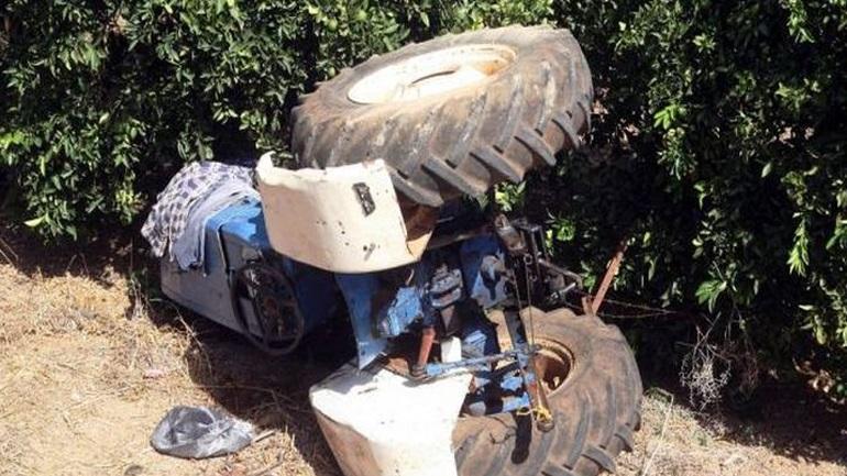 Αγρότης καταπλακώθηκε από τρακτέρ στην Κίσαμο Χανίων