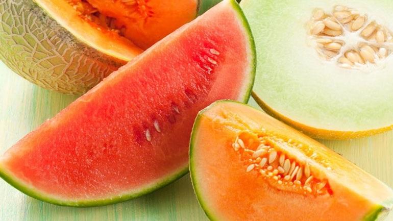 Καρπούζι VS Πεπόνι: Ποιο να προτιμήσετε αν είστε σε δίαιτα;
