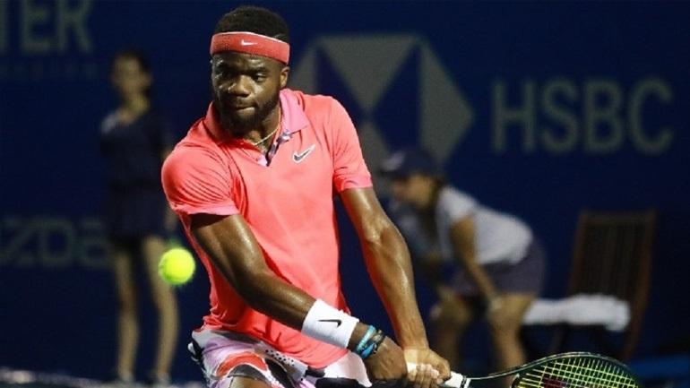 Τένις: Θετικός στον κορωνοϊό ο Φράνσις Τιαφόε