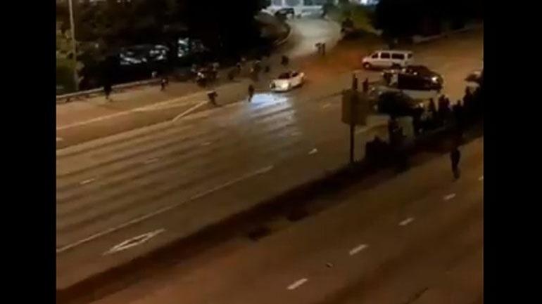 ΗΠΑ: Υπέκυψε στα τραύματά της η μία από τις δύο γυναίκες που χτυπήθηκαν από αυτοκίνητο στο Σιάτλ
