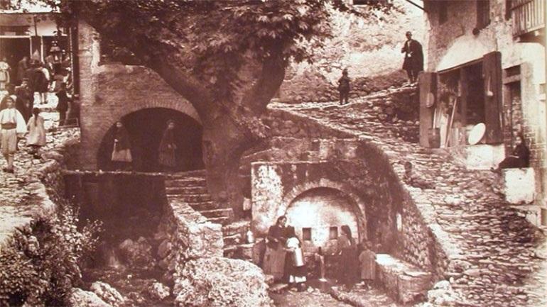 Μεγάλοι ευεργέτες και θησαυροί φυλαγμένοι σε ένα υπόγειο 1.300 τετραγωνικών μέτρων