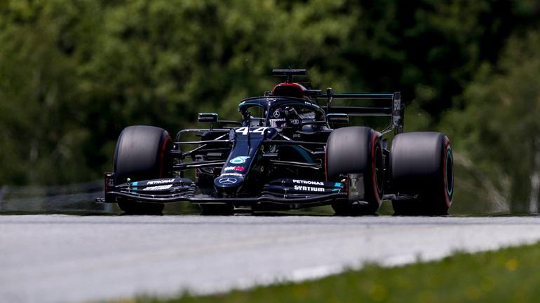 Formula 1: Νικητής ο Bottas με Mercedes - Τερμάτισαν μόνο 11 πιλότοι…