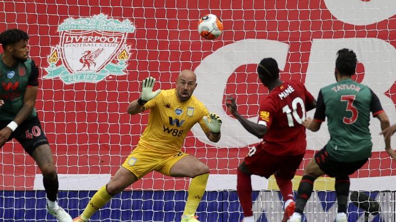 Επέστρεψε στις νίκες η Λίβερπουλ, 2-0 την Άστον Βίλα