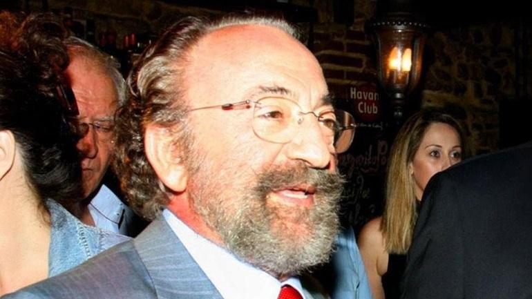 Νέα μήνυση από τον Καλογρίτσα κατά της λιβανέζικης εταιρείας