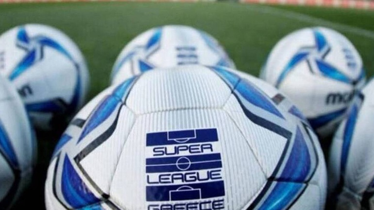 Live: Λαμία-Ξάνθη 0-0, Λάρισα-Πανιώνιος 0-0