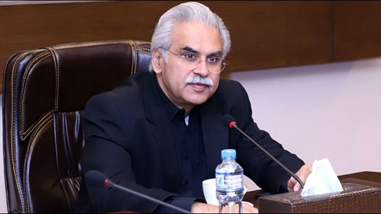 Ο υπουργός Υγείας του Πακιστάν διαγνώστηκε θετικός στον κορωνοϊό