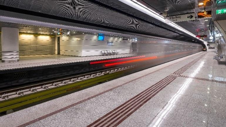 Τουλάχιστον 63.000 επιβάτες θα χρησιμοποιούν από την Τρίτη τους νέους σταθμούς του μετρό