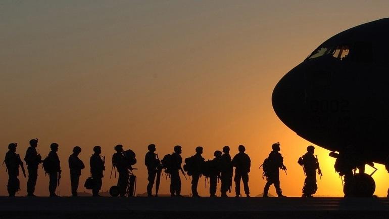 Σχεδόν ένα δισ. ευρώ κόστισε στο Βερολίνο η παρουσία των αμερικανικών στρατευμάτων την τελευταία δεκαετία