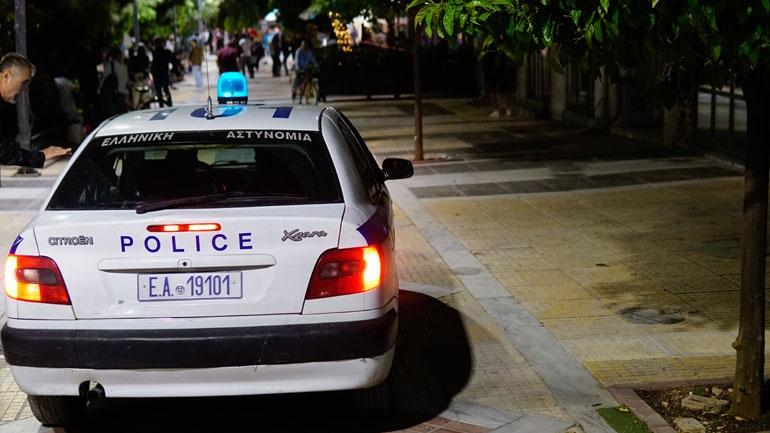 Συνελήφθη καθηγητής που φέρεται να είχε σχέση με 15χρονη μαθήτρια
