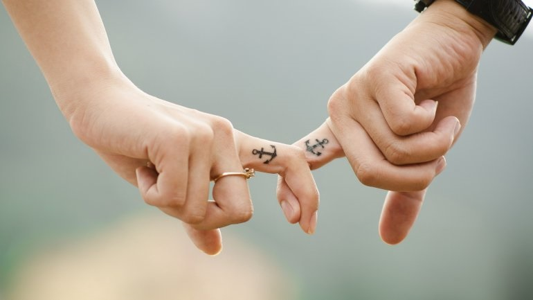 Οι προτιμήσεις για έναν σύντροφο δεν αντικατοπτρίζουν κάτι μοναδικό