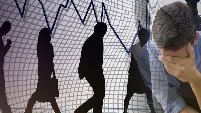 ΟΟΣΑ: Αύξηση της μέσης ανεργίας κατά 3,8% έως 4,6% φέτος – Μικρότερη η αύξηση στην Ελλάδα