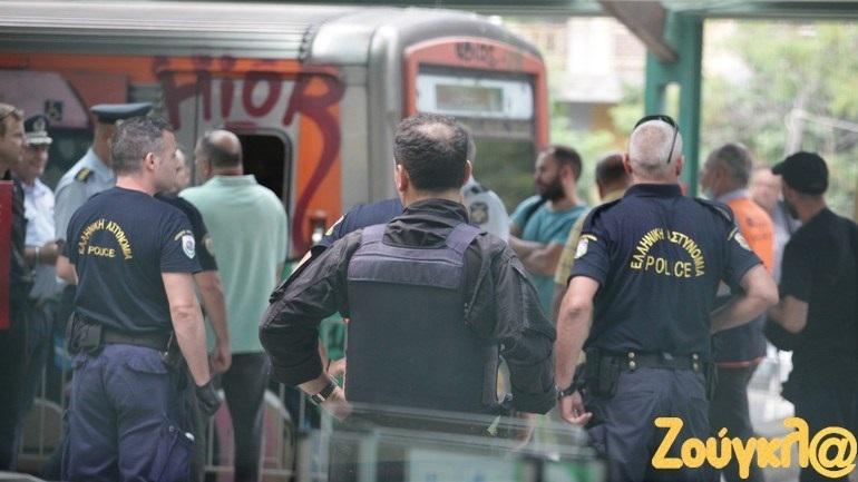 ΣΤΑΣΥ: Δεν υπήρξε εκτροχιασμός συρμού - Έρευνα για τα αίτια του ατυχήματος