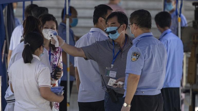Η Αυστραλία προειδοποιεί τους πολίτες για τον κίνδυνο «αυθαίρετης κράτησής τους» στην Κίνα