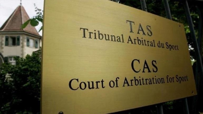 Το CAS απέρριψε το αίτημα του Ολυμπιακού για κατάθεση νέου υπομνήματος