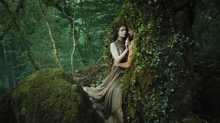 O οίκος Dior παρουσίασε το πρώτο ψηφιακό show υψηλής ραπτικής εμπνευσμένο από την ελληνική μυθολογία