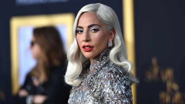 Η Lady Gaga δημιούργησε την πιο εντυπωσιακή προστατευτική μάσκα