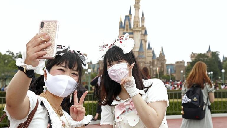 Ιαπωνία: Δεν υπάρχει πίεση στο σύστημα υγείας λόγω κορωνοϊού