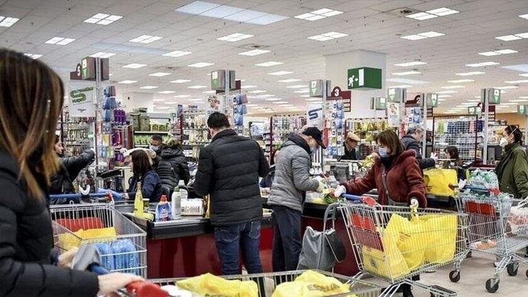 Αλλαγές στις αγοραστικές και καταναλωτικές συμπεριφορές προκάλεσε η πανδημία