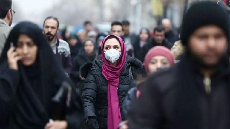 Ιράν: Νέο ρεκόρ θανάτων από κορωνοϊό