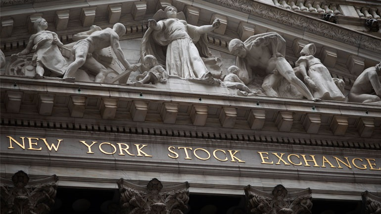 Wall Street: Μικτά πρόσημα μετά τα στοιχεία για την απασχόληση