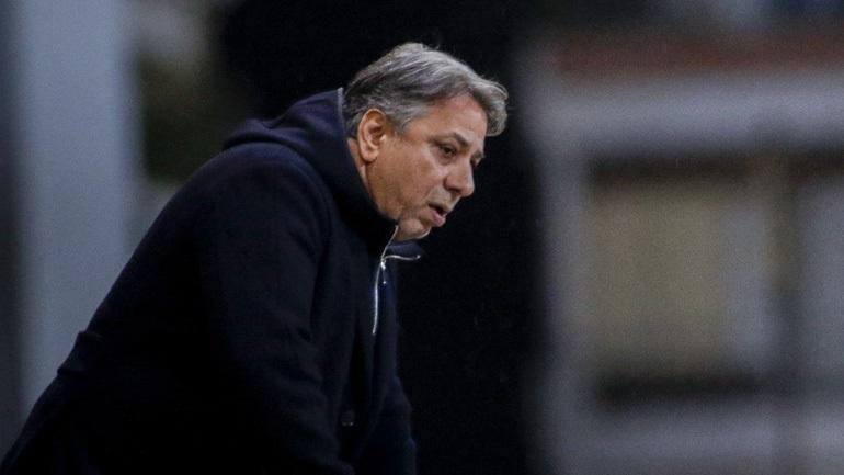 Super League: «Καμπάνα» στον Νίκο Ζαμάνη