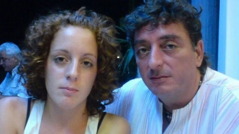 Δύσκολες ώρες για τη Σπυριδούλα Καραμπουτάκη - Ο πατέρας της βρέθηκε νεκρός στο μπαλκόνι